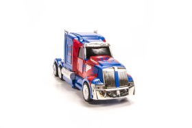 Трансформер MZ Optimus Prime 1:14 - MZ-2336Q
