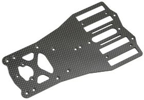 12R5 Chassis T-Plate - AS4601